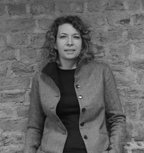 Agnes Rojowska Waterford Architect MRIAI